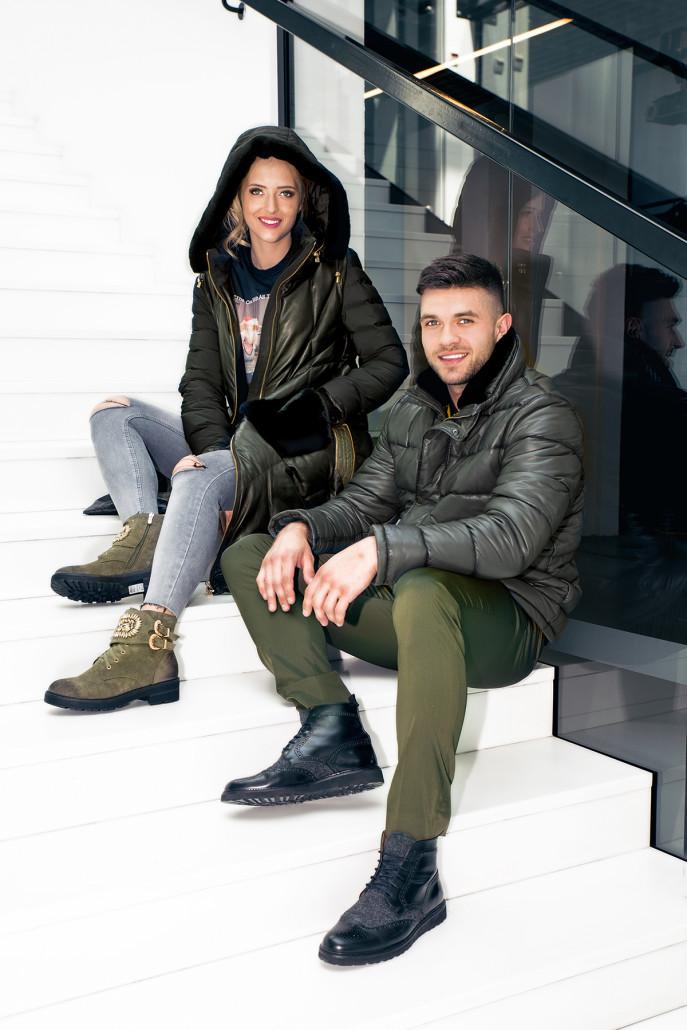 7b242ef8119c3 Marbet to polski designer oraz producent kurtek skórzanych